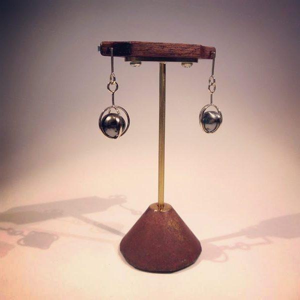 tahiti pearl gold earrings